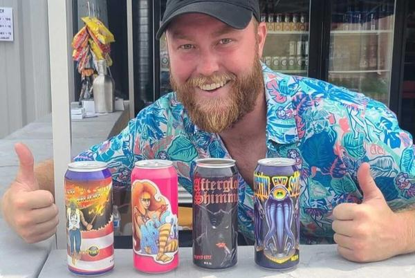 Picture for Business Spotlight: 1 of Us Brewing Company