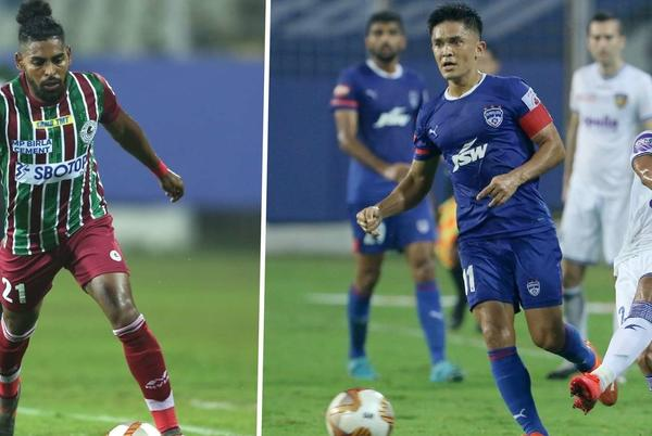 Picture for From Roy Krishna to Sunil Chhetri, who are the top-scorers of each club in ISL?