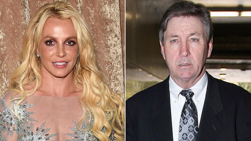 Britney Spears' Father Jamie Steps Down as Her Conservator After Alleged  Altercation with Her Son | News Break