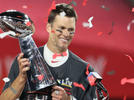 Picture for How obstacles on the way to Patriots' 2004 Super Bowl repeat apply to 2021 Bucs