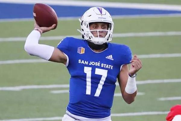 Picture for San Jose State vs. Hawaii Football Prediction and Preview