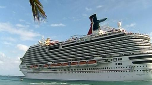 Carnival Cancels All Cruises Leaving From Charleston Through End Of February News Break