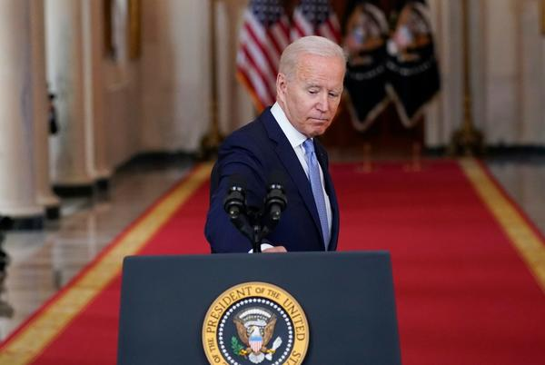 Picture for 15 million student-loan borrowers would be completely debt-free if Biden fulfilled his campaign promise