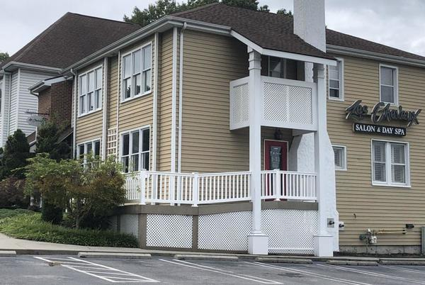 Picture for Business Intel: Former South Roanoke salon and spa building to house law firm