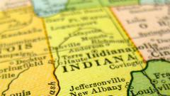 Cover for Indiana COVID cases surge, Delta variant blamed