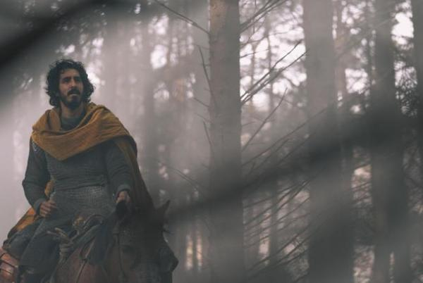 Picture for 'The Green Knight' takes a dream-like trip through the Arthurian legend
