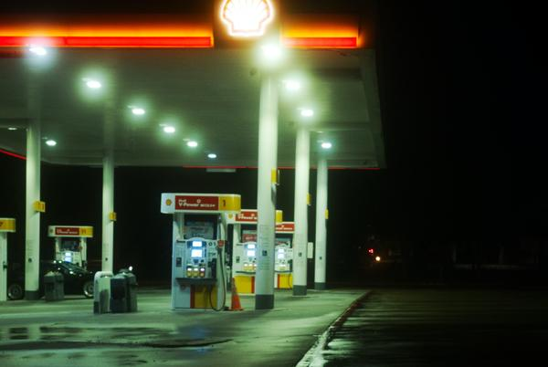 Picture for This is the cheapest gas in Hagerstown right now