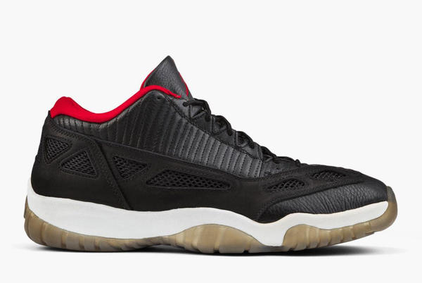 Picture for The Air Jordan 11 IE Low Is Finally Returning In Original Form