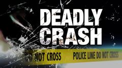 Cover for South Dakota man dies in high-speed crash early Sunday morning