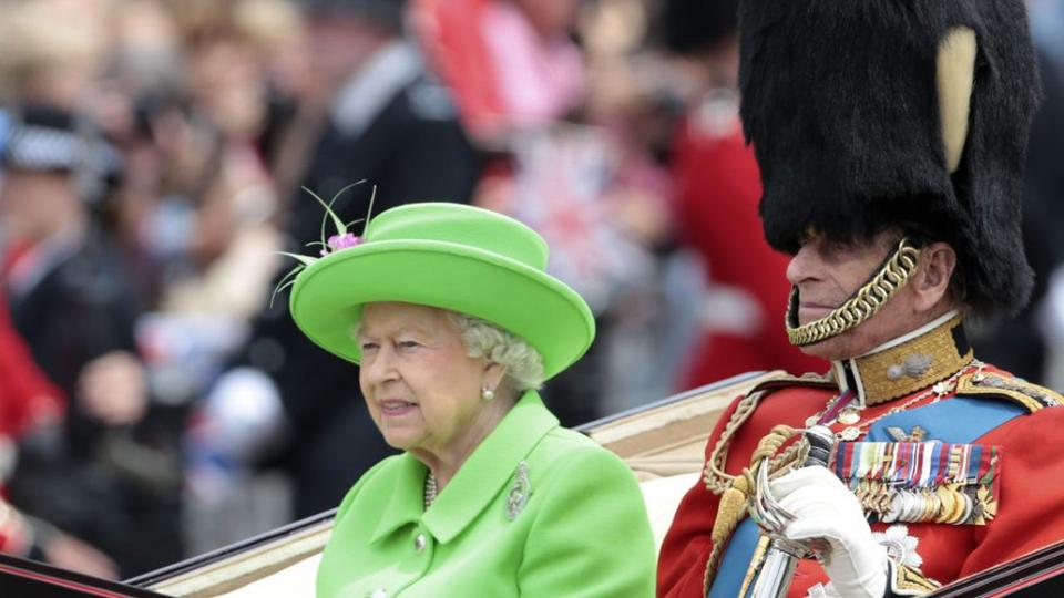 Picture for Royal family wishes Archie Harrison Mountbatten-Windsor a happy birthday