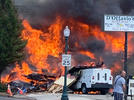Picture for At least 5 injured, 1 unaccounted for following house explosion in Tyrone, officials say