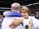 Picture for Kentucky volleyball's Madison Lilley up for ESPY Award