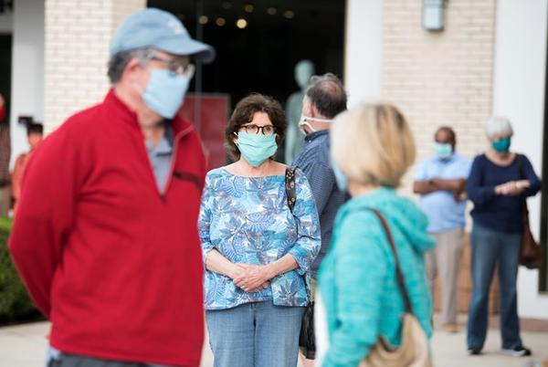Picture for Coronavirus updates in Central Texas: Sunday COVID-19 stats and schools tracker