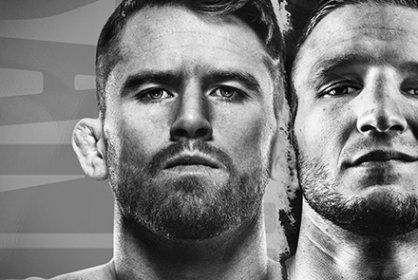 Picture for UFC on ESPN 27 'Sandhagen vs. Dillashaw' Play-by-Play, Results & Round Scoring