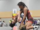 Picture for Girls wrestling: Marshall receives Tricia Saunders High School Excellence award for Wis.