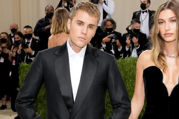Picture for Hailey Bieber Clears Air Around Justin Bieber Mistreatment Rumors