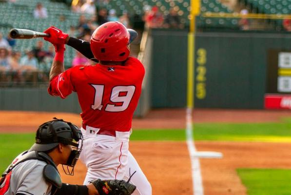 Picture for Reds Notebook: Farm secures 1st winning season since 2011
