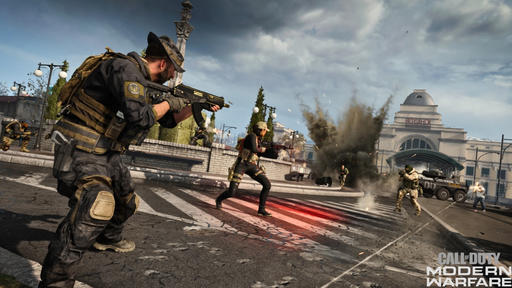 Call Of Duty Warzone Season 4 Changes Will Force Players Into