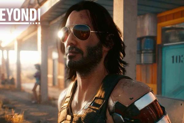 Picture for Cyberpunk 2077 Review Impressions - Beyond Episode 679