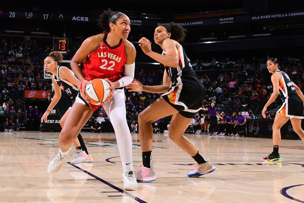 Picture for WNBA Playoff Bracket 2021: Semifinals Matchups, TV, Live Stream Schedule