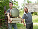 Picture for American Pickers' Frank Fritz Not Returning to History Channel Series Amid Feud With Co-Host Mike Wolfe