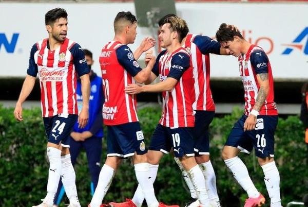 Picture for America vs. Chivas: Liga MX live stream, TV channel, how to watch online, news, odds, time