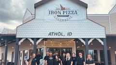 Cover for Pizza, taphouse to open in Athol