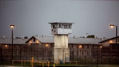 Cover for Florida inmates on suicide watch could be observed by other inmates