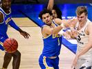 Picture for CBS Sports' Tim Doyle Talks Betting Line on UCLA/Gonzaga Game