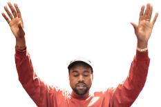 Picture for Real or Fake? The GENIUS Kanye Ends Donda Concert With The Perfect Outro!