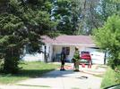 Picture for Beaver Dam emergency workers respond to house fire on Vermont Street