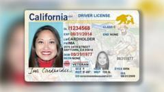 Cover for California DMV waiving REAL ID fees for residents who got new licenses, IDs during pandemic
