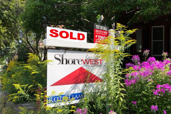 Picture for Wisconsin Home Sales Lagged Over the Summer