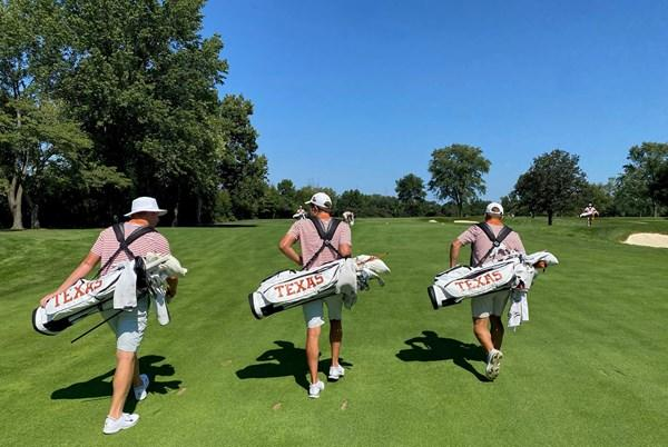 Picture for No. 5 Men's Golf preview: OFCC/Fighting Illini Invitational