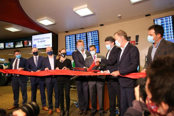 Picture for 'It's About Time': Conn. Lottery Joins Retail Sports Betting Scene