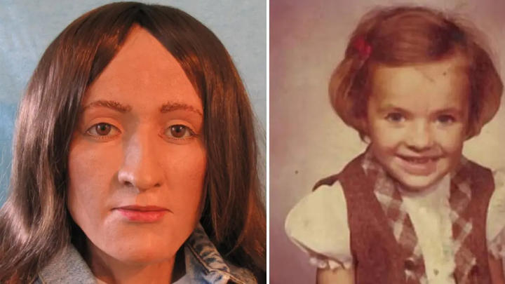Cover for Grace Doe Identified After 31 Years: What Does the Autopsy Reveal about Her Killer?