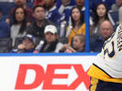 Picture for Predators' Ryan Johansen: Two points against former club