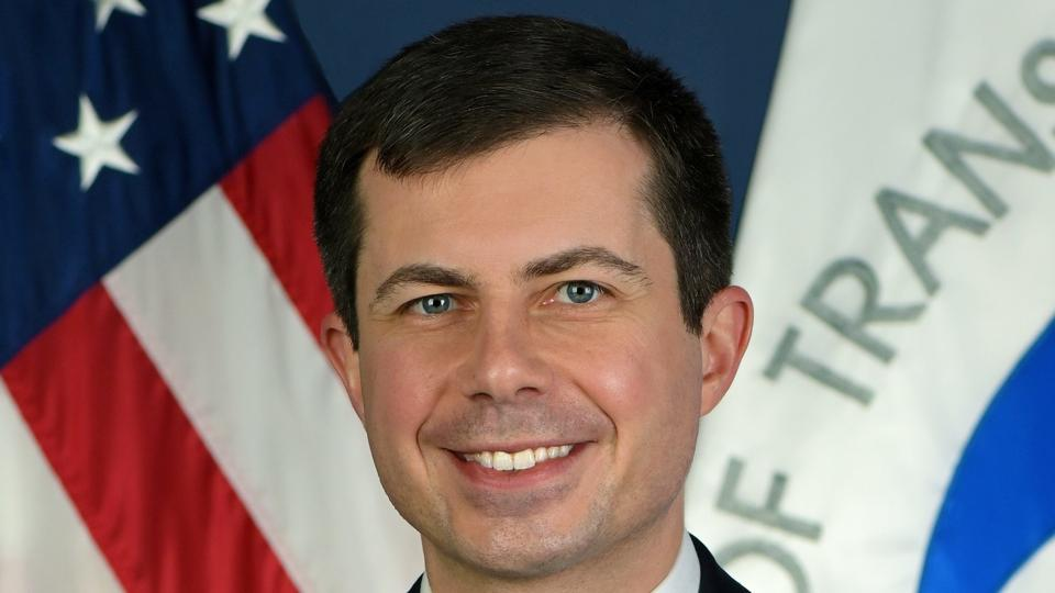 Picture for Pete Buttigieg pushes the need for representation in public service