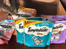 Picture for Temptations Cat Treats Variety 4-Pack Only $3.47 Shipped on Amazon | Just 87¢ Per Bag!