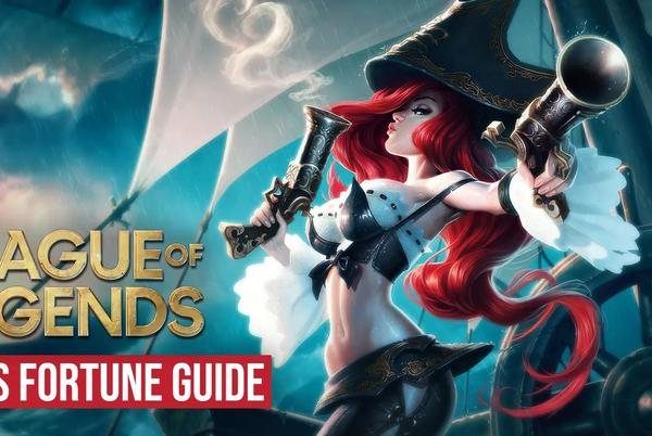 Picture for Ultimate Miss Fortune guide: Best League of Legends runes, builds, tips & tricks