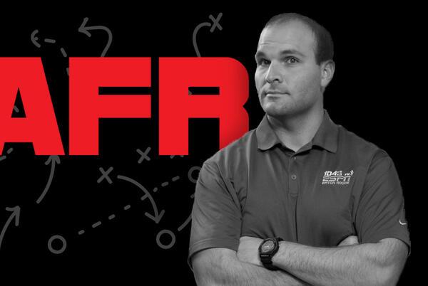 Picture for AFR 10-22-2021 Hour 1   Franklin, Brady address LSU job