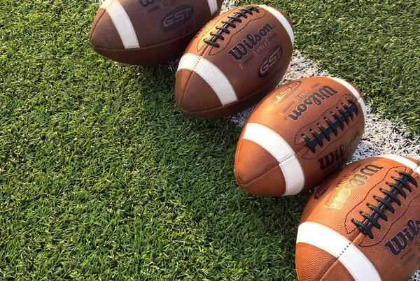 Picture for Texas high school football scores from Friday, September 24