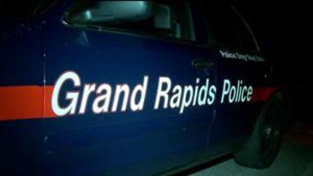 Picture for Multiple shootings & shots fired around Grand Rapids overnight