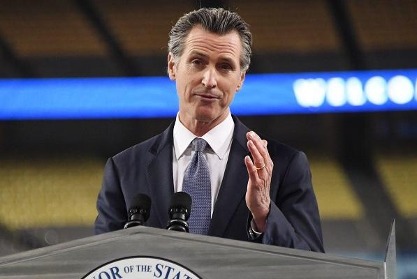 Picture for Newsom Signs Bill to Extend Remote Government Meetings