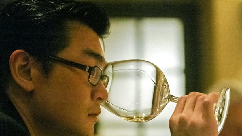 Picture for Former L.A. wine fraudster Rudy Kurniawan, of 'Sour Grapes' notoriety, is deported