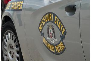Picture for Missouri woman injured after SUV overturns