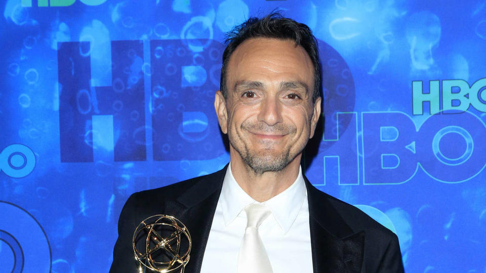 Picture for Hank Azaria wanted to play Joey Tribbiani on 'Friends' so badly that he auditioned twice