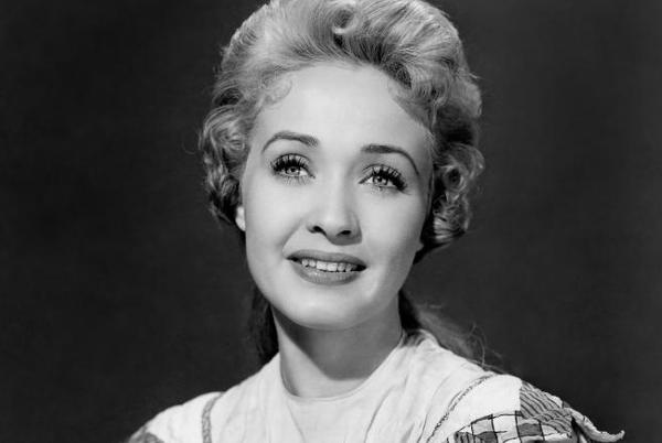 Picture for Jane Powell, star of Hollywood Golden Age musicals, dead at 92