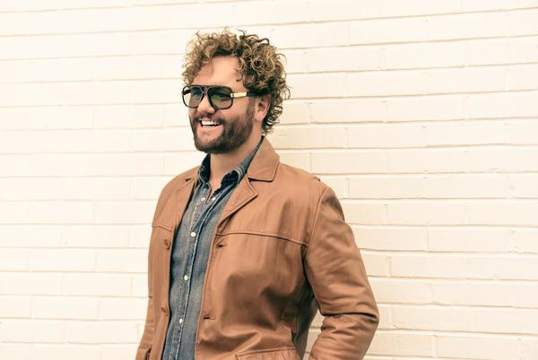 Picture for David Phelps Gamechanger Live! Tour At Bethel Temple Assembly in Cleburne On October 23
