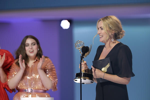 Picture for The Best, Worst and Wildest Moments of the 2021 Emmy Awards
